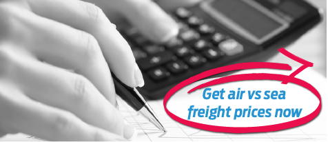 Complete freighting service with free online freight quote calculator