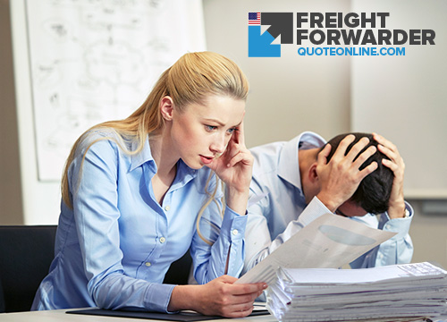 Letter of credit for shipping - how and why is it important?