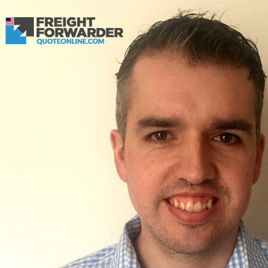 Adam Excell- US Sales Manager of FFQO